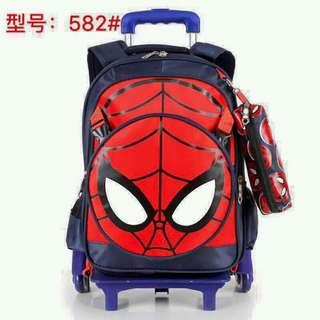 2in1 Kids Bag for Boys