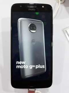 Moto G5s Plus bisa dicicil tanpa Credit Card