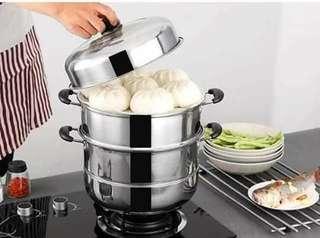 Multi-cooker set