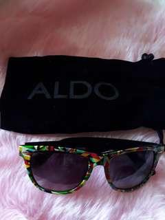 Aldo multicolor shades