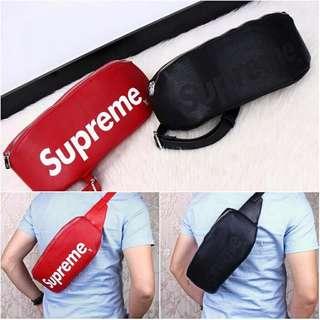 Supreme Belt / Side Bag