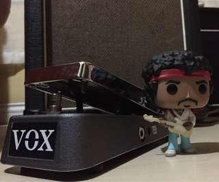 Vox 848 wah