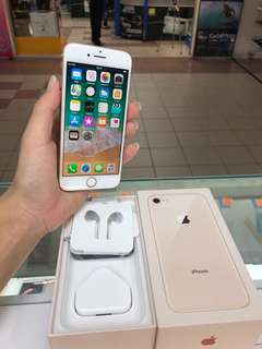 iPhone 8 64gb my