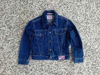 Vintage Borman Denim Jacket
