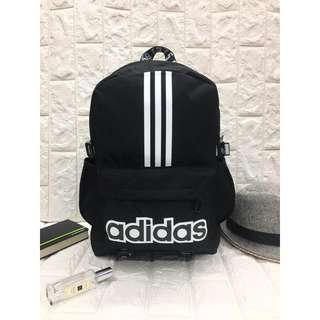 Adidas Inspired Backpack