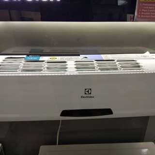 Cicilan AC electrolux tanpa kartu kredit proses cepat dan syarat cukup mudah