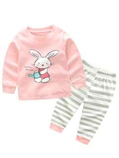 *In stock* Kids Pyjamas Set