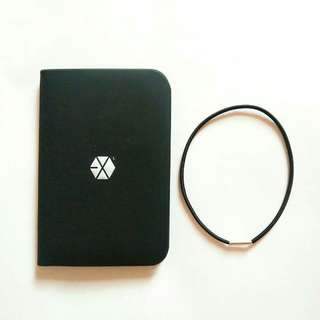 exo love dome official card holder