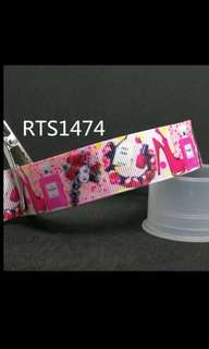 Grossgain ribbons