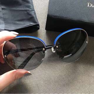 Dior Superbe Sunglasses - limited edition