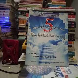 Buku 5 Bekal untuk Pulang ke Surga