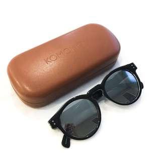 KIMONO Reflective Sunglasses