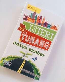 Isteri VS Tunang by Aesya Azahar