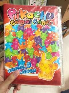 Pikachu Pokemon notebook