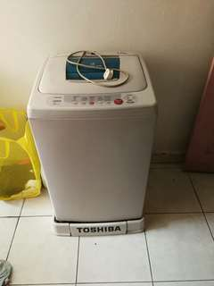 WASHING MACHINE TOSHIBA 6.5KG