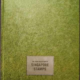 British 2009 Royal Stamp Album ($32.55)