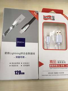 iPhone Charger lighting Cable