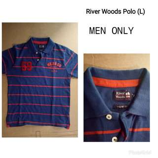 RIVER WOODS POLO
