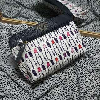 Estee Lauder Makeup pouch