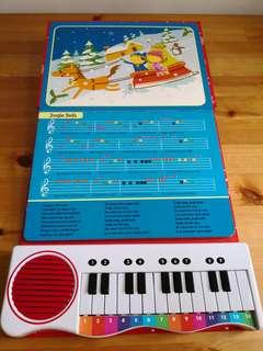 Sing and play Christmas Carols