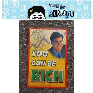 You Can Be Rich by David King