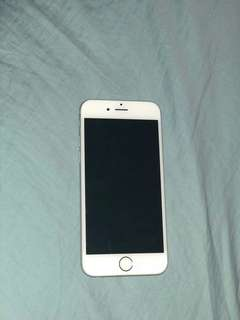 Iphone 6 64 gigs