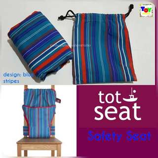 Totseat Safety Seat