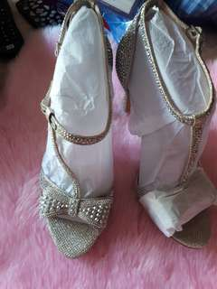 INC studed shoes