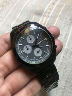Pre-loved authentic DKNY watch (unisex) - Nego