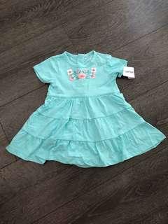 Carters Baby Girl Dress