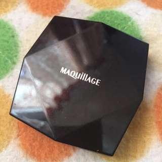 Shiseido Maquillage Blush on