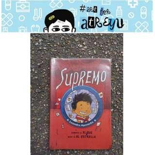 Supremo by Xi Zuq