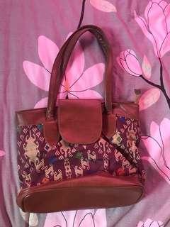 Bag / tas batik