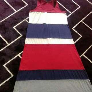 Pre Dress