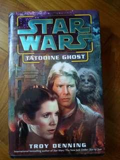 Star Wars Tatooine Ghost