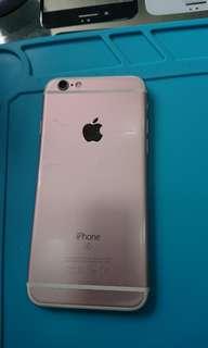 Iphone 6s 64GB 港行ZP/A