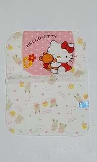 Hello Kitty Back Towel