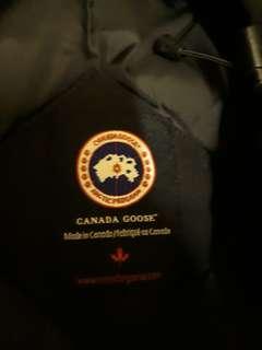 Goose Canada Men