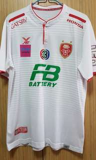 Pre Loved 💯 Authentic Bec Tero Sasana Away Jersey 2015
