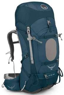 Osprey packs, backpacking bag,Osprey backpack,