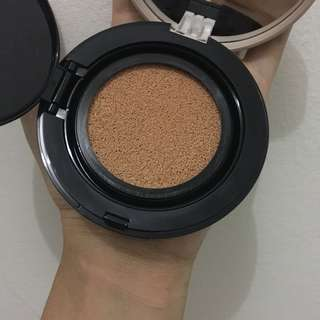 Maybelline Super BB Cushion Ultra Cover SPF 50+ Sand Beige