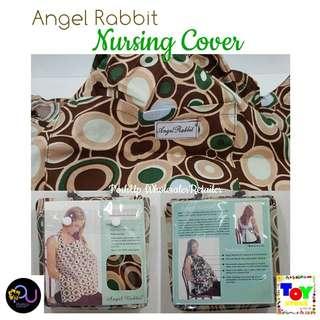 Angel Rabbit Nursing Cover