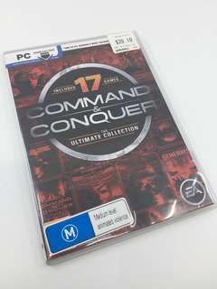 Command & Conquer General and General zero : hour