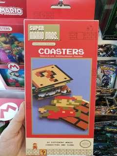 (Brand New) Official Licensed Super Mario Bros Coaster