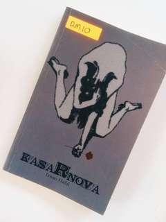 Kasarnova by Izwan Hafifi
