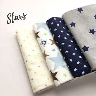 Receiving Blanket (2pcs)