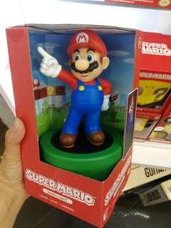 (Brand New) Official Licensed Super Mario Light