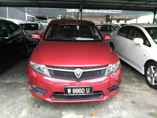 Proton suprima s 1.6 at turbo