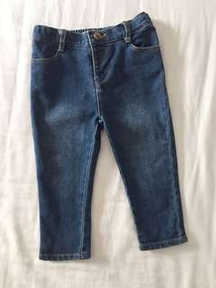 Baby PONEY Jeans ( 18-24 months)