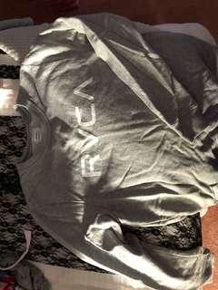 UNISEX** vintage RVCA jumper